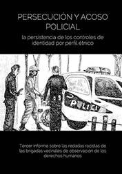 Informe sobre los Controles de Identidad Racistas en Madrid